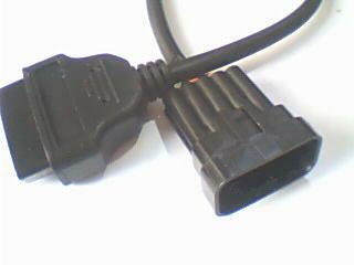 AZ OPEL kábel képe